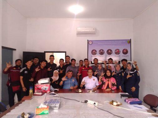 Lulusan Program Kelas Menjahit dan Komputer LAZDAI Lampung Diminta Jaga Nilai Kejujuran