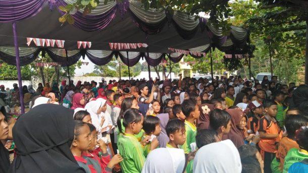 Koppi Malang Sari Jual Kopi Rp1.000, Siap Kolaborasi dengan ACT Lampung
