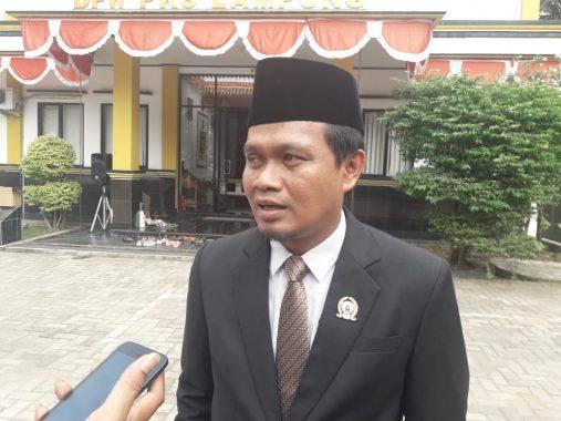 HUT Ke-74 RI, Ketua Umum PKS Lampung Ahmad Mufti Salim: Politik Kita Masih Prosedural Belum Substansial