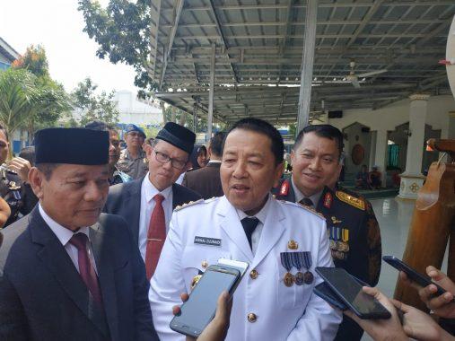 Empat Ribuan Warga Lapas dan Rutan Se-Lampung Dapat Potongan Masa Tahanan