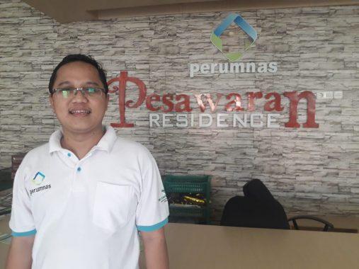 Pesawaran Residence Milik Perumnas Bandar Lampung Tawarkan Lahan 3.600 Meter Persegi untuk Kawasan Komersial