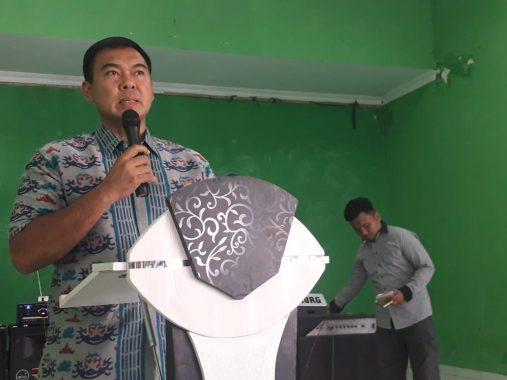 Rycko Menoza Ucapkan Selamat kepada Handrie Kurniawan Anggota DPRD Bandar Lampung Tiga Perriode Asal PKS