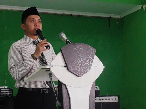Kembali Diamanatkan di DPRD Bandar Lampung, Handrie Kurniawan Gelar Ramah Tamah dengan Warga Panjang