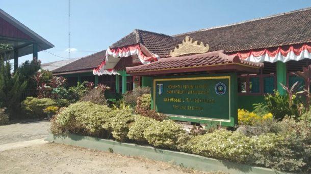SMKN 1 Talangpadang Miliki 7 Jurusan, Ingin Berprestasi Tingkat Provinsi dan Nasional