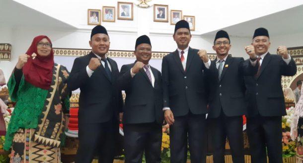 Tiga Periode di DPRD Bandar Lampung, Handrie Kurniawan: Saya Akan Tetap Kritis