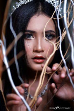 Model Lampung: Menikmati Pesona Kecantikan Nanda Cantika