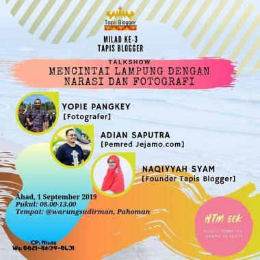 Wali Kota Bandar Lampung Herman HN Dukung Penuh Pembangunan Itera
