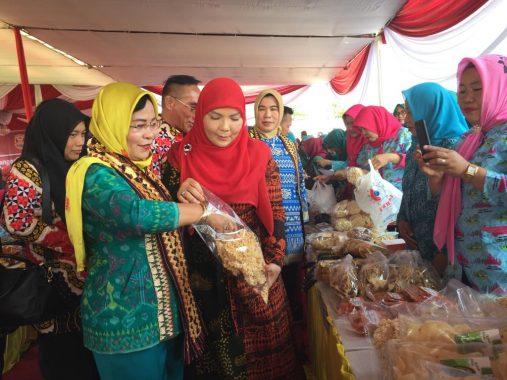 Pemprov Lampung Minta Kota dan Kabupaten Tingkatkan P3KSS
