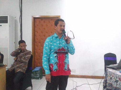 HUT Ke-4 Jejamo.com, Ini Kritik Ketua PKS Lampung Ahmad Mufti Salim