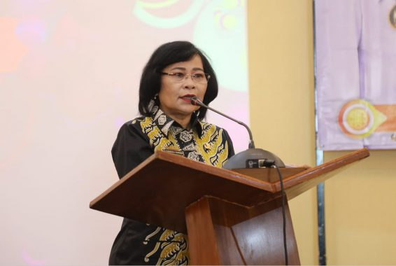 Gubernur Lampung Minta Seluruh Kabupaten Wujudkan Layak Anak