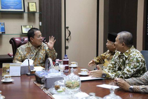 Gubernur: Gebu Minang Beri Spirit Perekonomian Lampung