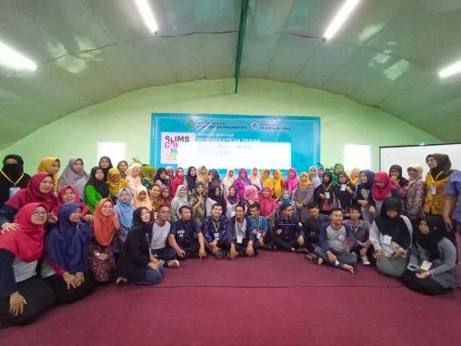 Wagub Lampung Selalu Antusias Ikut Trip Krakatau