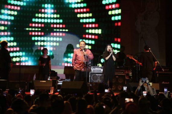 Gubernur Lampung Buka Lampung Krakatau Festival