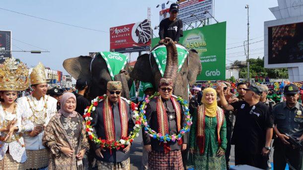 Menpar Arief Yahya: Lampung Produktif Even Pariwisata