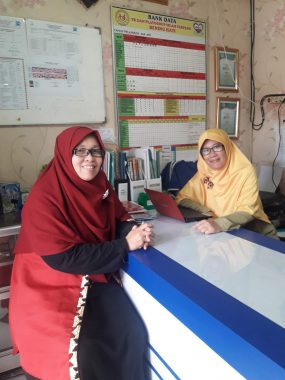 Yuni Karnelis Sambangi TKIT Bening Hati, Siap Sinergi untuk Anak Negeri