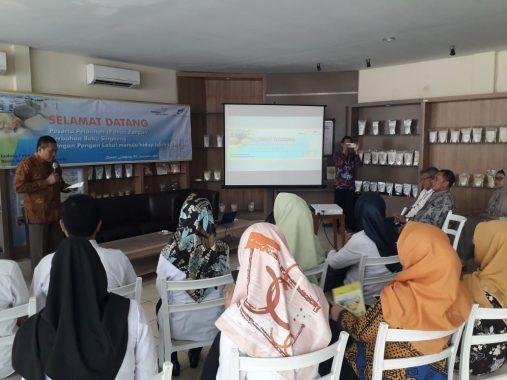 Dialog Kewirausahaan Gelaran Youth Action Forum Ingin Ciptakan Banyak Pengusaha di Lampung