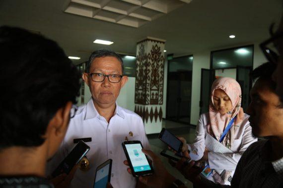 Wakil Gubernur Chusnunia Sambut Baik Rencana Peluncuran