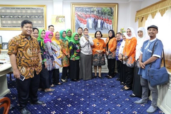 Gubernur Lampung Arinal Djunaidi Buka Pergelaran Seni Se-Sumatera