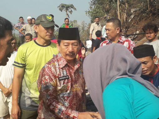 Polda Lampung Proses Kasus Herman HN yang Diduga Ancam Pecahkan Kepala Wartawan