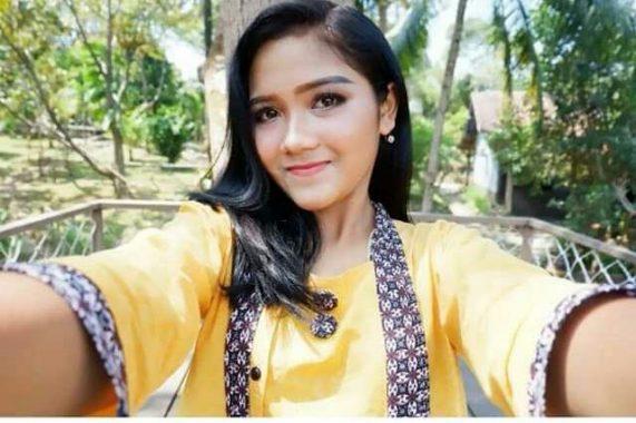 Model Lampung Hanna: Ingin Jadi Apoteker
