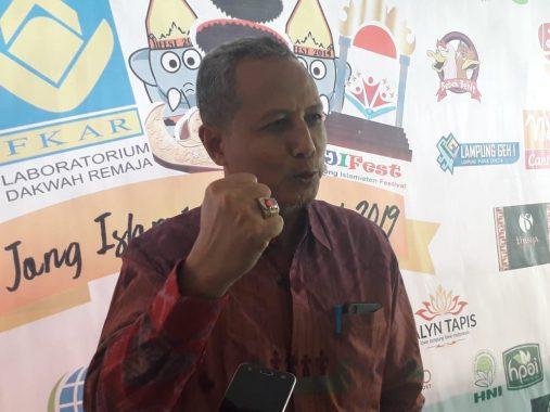 Pembuat SIM Makin Dimanja Satpas 2526 Polresta Bandar Lampung dengan Pojok Meramban