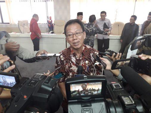 Pemkab Lampung Selatan Dukung Kegiatan Komunitas Lampung Bersepeda di Kalianda