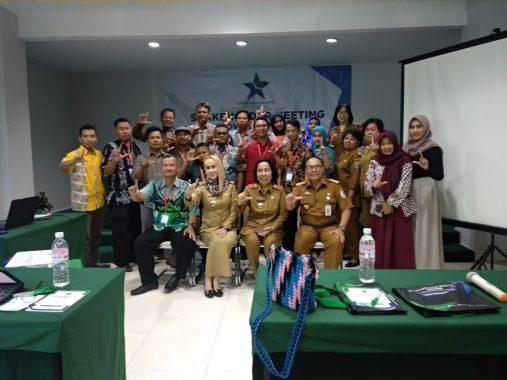 Pj Sekda Lampung Fahrizal Darminto Juri Cooking Master Indosiar di Puncak Mas