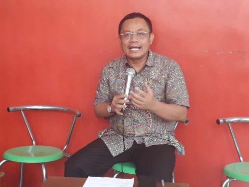 KAMMI Kritik Minimnya Ruang Terbuka Hijau di Bandar Lampung