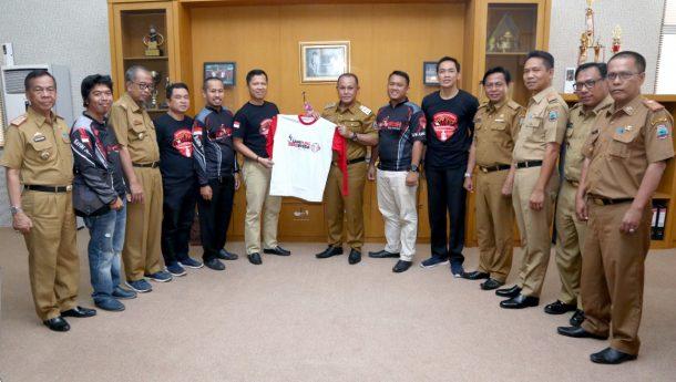 Respons Permintaan Warga Pulau Sebesi Setop Penambangan Pasir Anak Krakatau, DPRD Lampung Bentuk Pokja