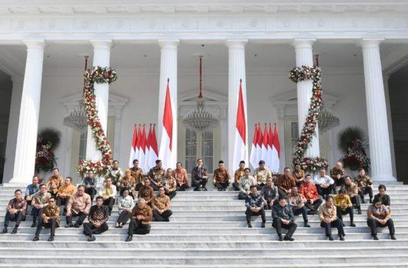 Pemkab Lampung Barat Gelar Bimtek Pengadaan Barang dan Jasa