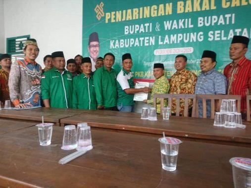November Deklarasi, Partai Gelora Lampung Timur Mulai Bergelora