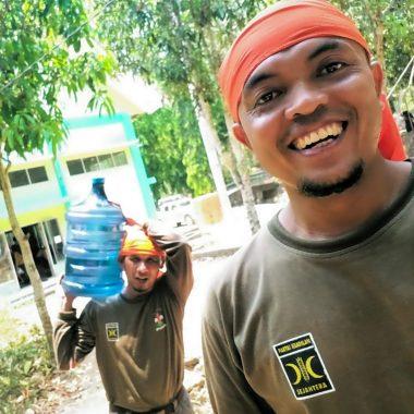 KPK Tangkap Bupati Lampung Utara Agung Ilmu Mangkunegara, Rp600 Juta Disita