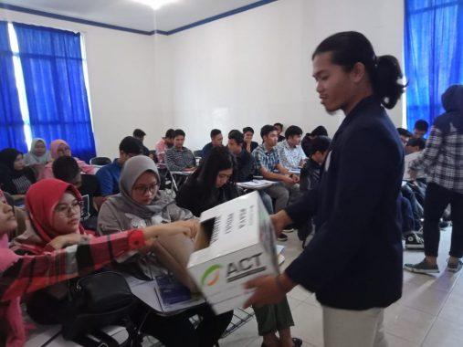 Kunjungi Depok, Pemkab Lampung Barat Belajar tentang Kota Layak Anak