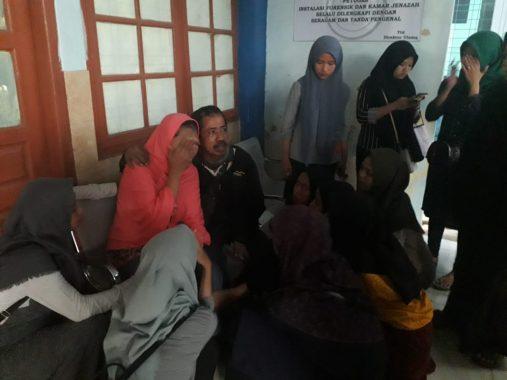 Hujan Guyur Bandar Lampung, Warga Senang dan Harap Kemarau Segera Berlalu