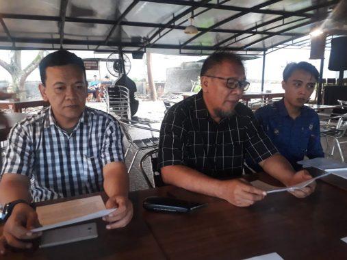 Relawan Rycko Menoza Diintimidasi Aparatur Pemerintahan Tingkat RT