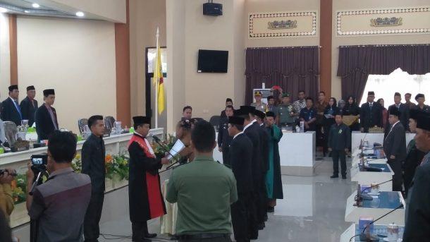 Korban Tenggelam Embung UIN Raden Intan Lampung Dimakamkan di Pekuburan Nunyai