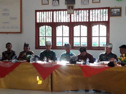 Jika Ada Warga Bali Sadhar Utara Banjit Way Kanan
