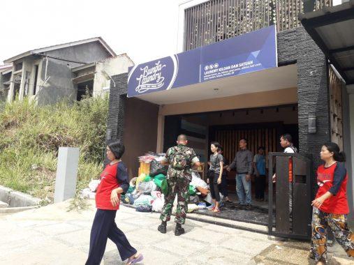 Anindya Bakrie Lantik Pengurus PRSI Lampung Pimpinan Ade Utami Ibnu