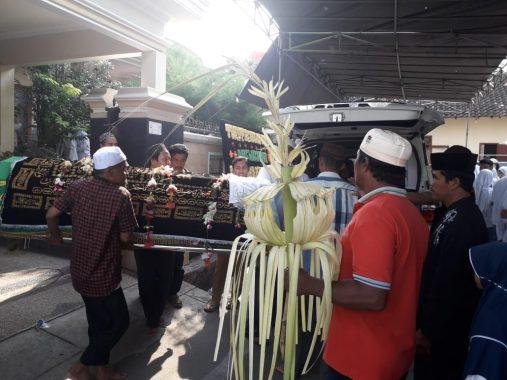 Usai Bekuk Terduga Teroris di Jalan Agus Salim, Densus Gerebek Rumah Orangtuanya di Jalan H Said Kotabaru