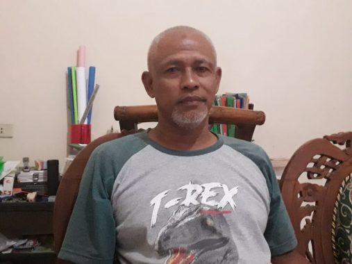Sambangi Tanjung Bintang, Nanang Ermanto