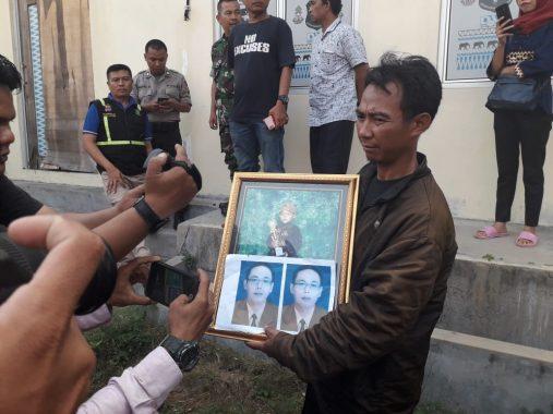 Mie Sukses Isi Dua Hajatan di Lapangan Samber Kota Metro, Ini Kata Sule soal Respons Publik Lampung