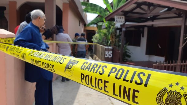 Kepala Lingkungan Dipecat Camat Sukarame, 8 Ketua RT Kelurahan Way Dadi Mundur Serentak