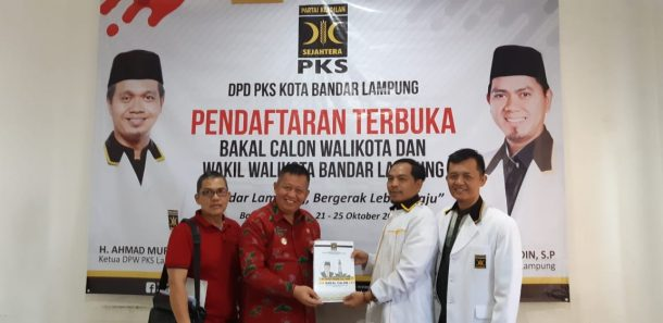 Konsorsium BCK-BTS Segera Selesaikan Proyek SPAM Bandar Lampung