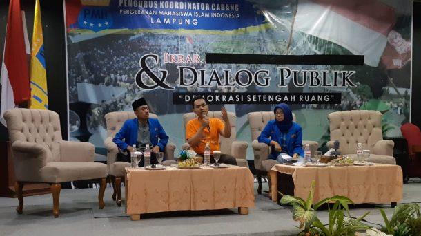Abdul Rahman Al Hasan Juara Nasional Turnamen Pencak Silat Kemenpora