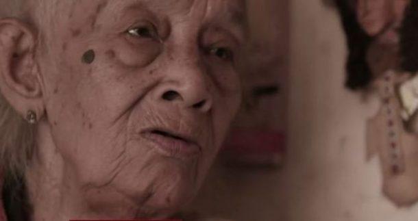 Film Dokumenter Budak Seks Tentara Jepang Zaman Perang Diputar di Festival Film Jepang