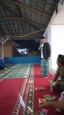 Ketua Umum PKS Lampung Mufti Salim Pimpin Baca Al Barzanji Maulid Nabi Muhammad Saw di Wira Garden
