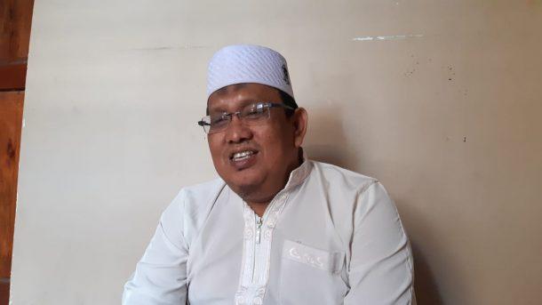 Abdul Hakim Buka Seminar Parenting
