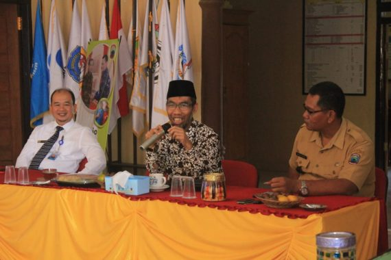 Pesona Coaching Gelar Pelatihan Leader As Coach