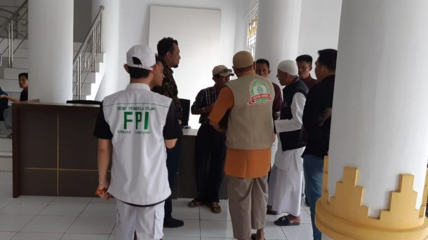 AJI Bandar Lampung Kecam Pembubaran Nonton Film