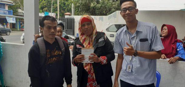Usai Diberi Tangan Palsu dari ACT Lampung, Dede Suhendar Dapat Bantuan dari Kementerian Sosial